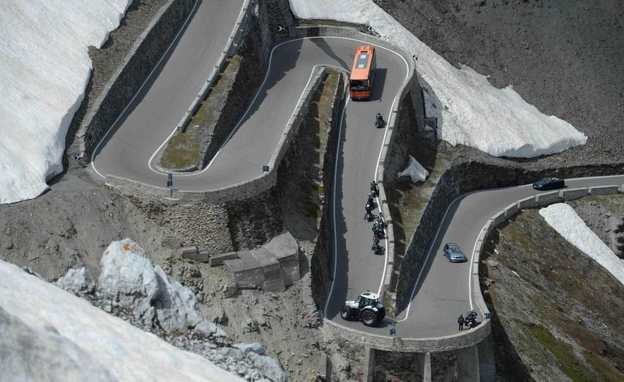 Lamborghini Nitro tractor - Slide 34