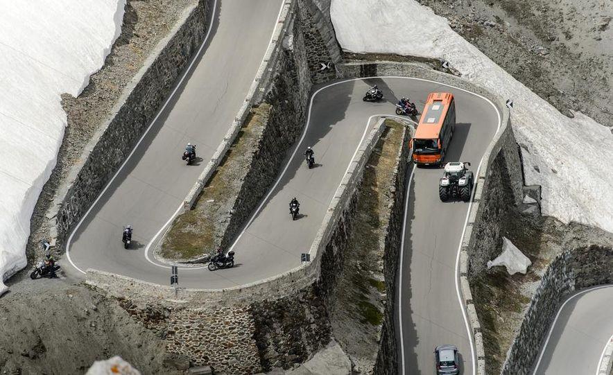 Lamborghini Nitro tractor - Slide 35