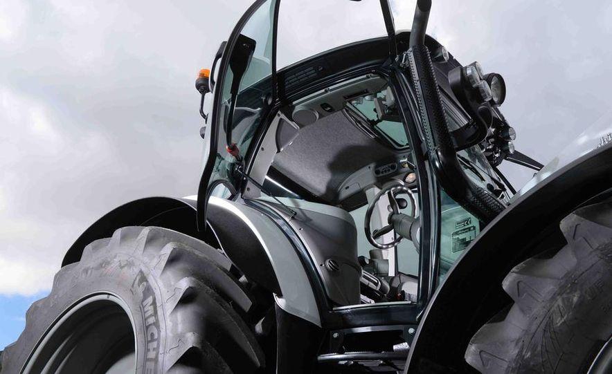 Lamborghini Nitro tractor - Slide 53