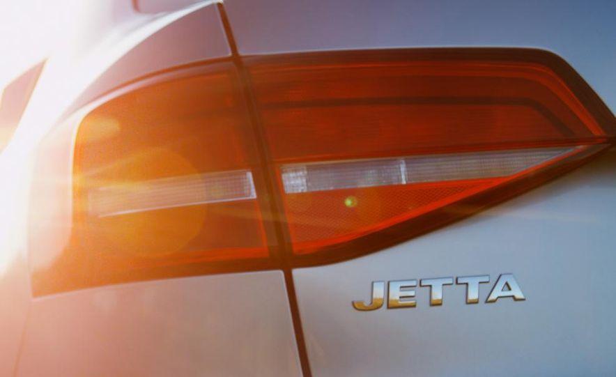 2015 Volkswagen Jetta SE TSI - Slide 34