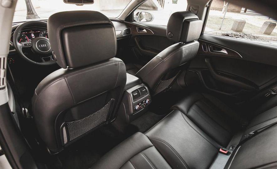 2016 Audi A6 (Euro-spec) - Slide 41