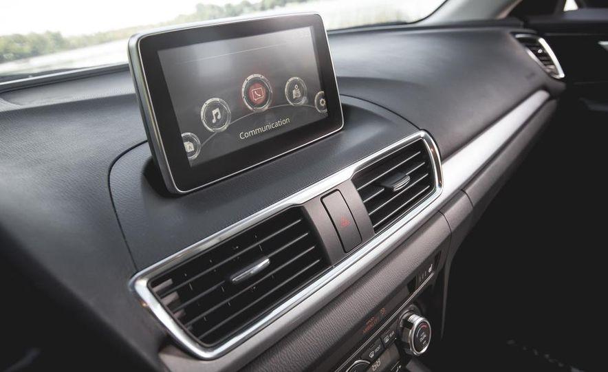 2015 Mazda 3 2.5L hatchback - Slide 33