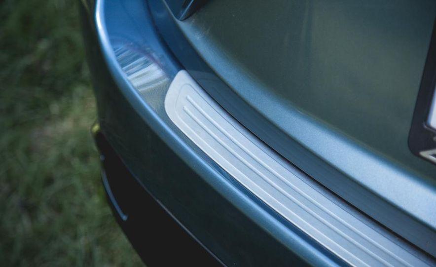2015 Mazda 3 2.5L hatchback - Slide 14
