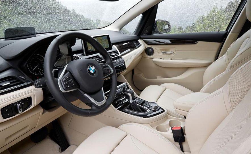 2016 BMW 1-series (spy photo) - Slide 41