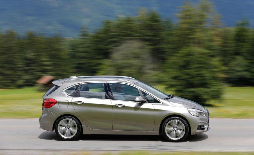 2016 BMW 1-series (spy photo) - Slide 27