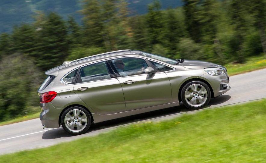 2016 BMW 1-series (spy photo) - Slide 29