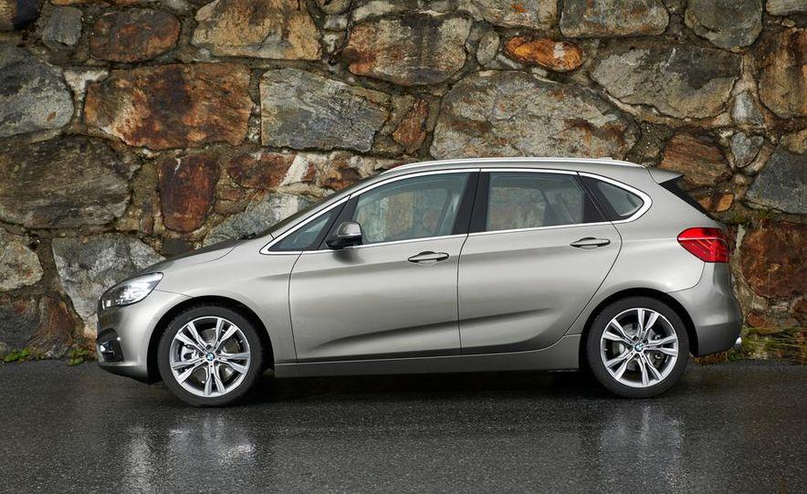 2016 BMW 1-series (spy photo) - Slide 35