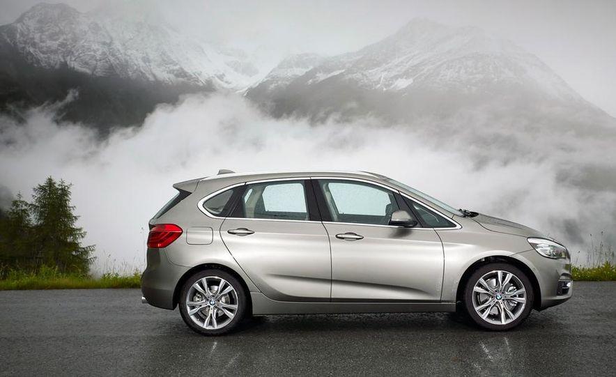 2016 BMW 1-series (spy photo) - Slide 36