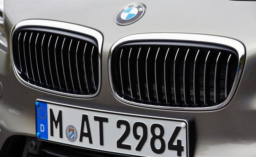 2016 BMW 1-series (spy photo) - Slide 37