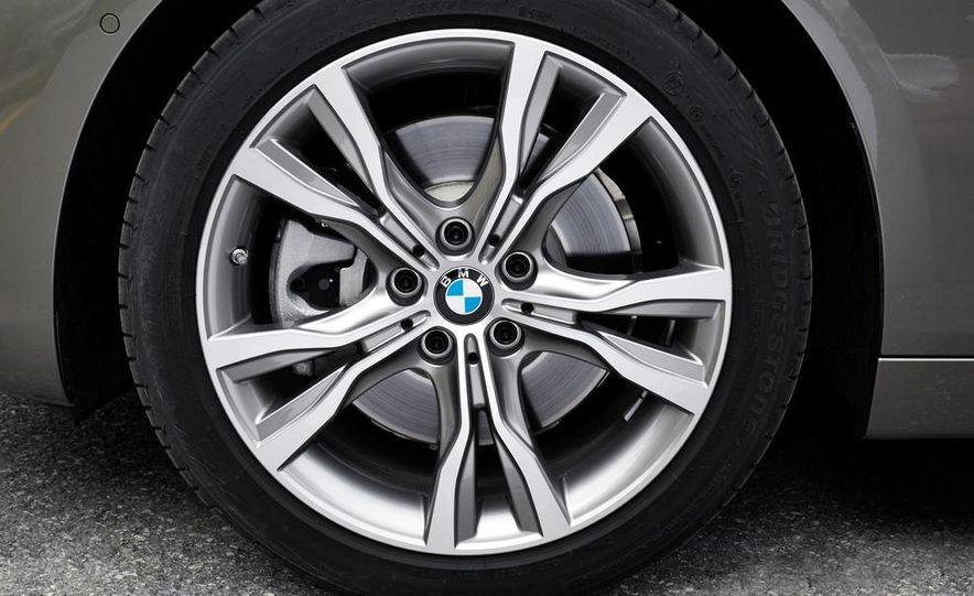 2016 BMW 1-series (spy photo) - Slide 38