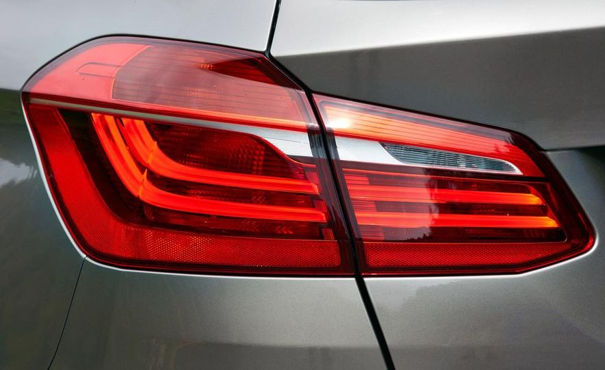 2016 BMW 1-series (spy photo) - Slide 39