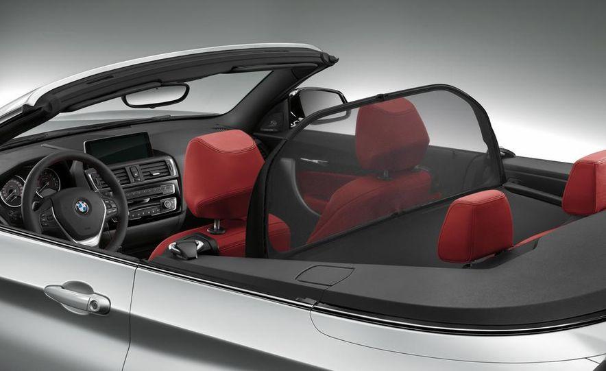2015 BMW 220d convertible - Slide 69