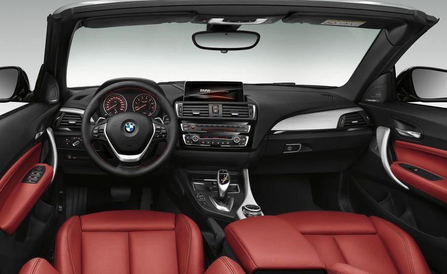 2015 BMW 220d convertible - Slide 71