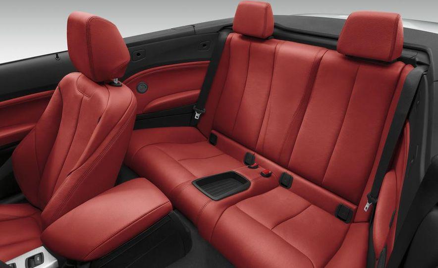 2015 BMW 220d convertible - Slide 72