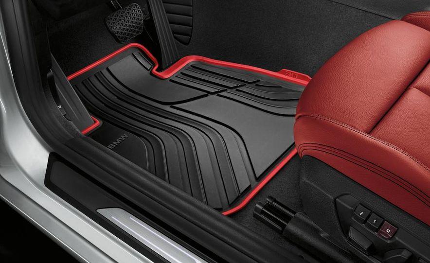 2015 BMW 220d convertible - Slide 78