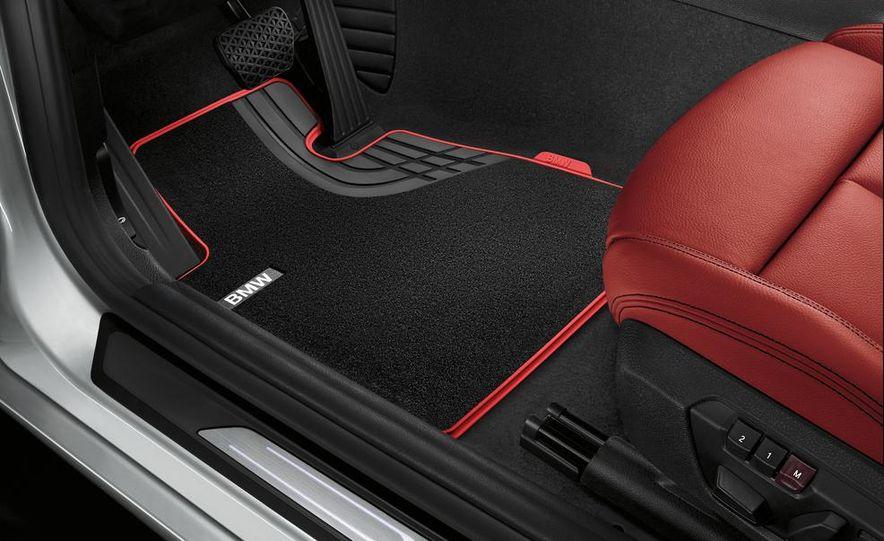 2015 BMW 220d convertible - Slide 79