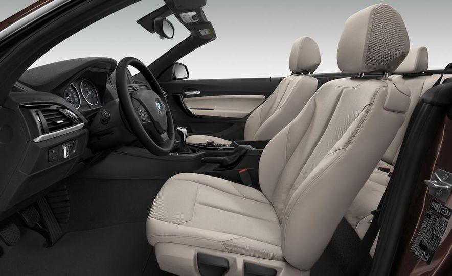 2015 BMW 220d convertible - Slide 85