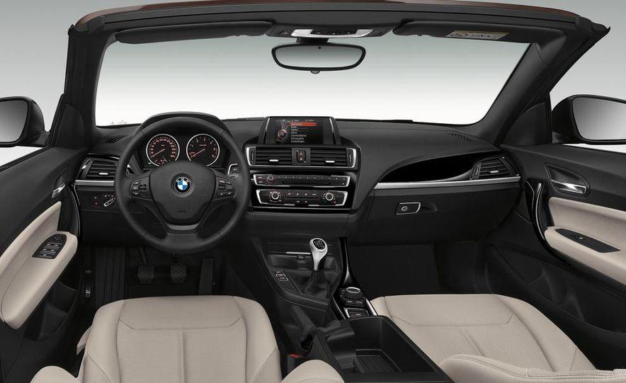 2015 BMW 220d convertible - Slide 86