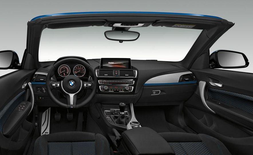 2015 BMW 220d convertible - Slide 37