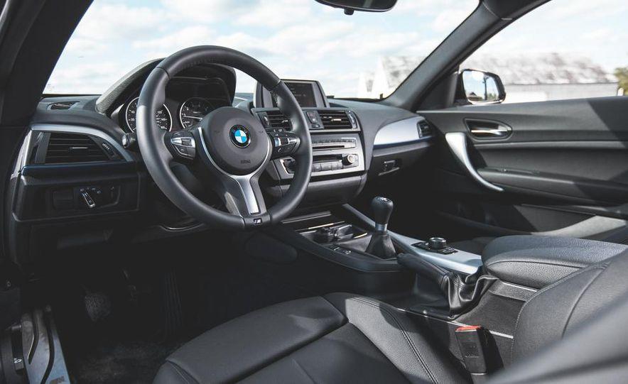 2014 BMW M235i coupe - Slide 10