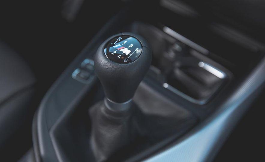 2014 BMW M235i coupe - Slide 24