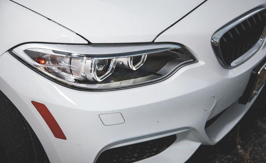 2014 BMW M235i coupe - Slide 3