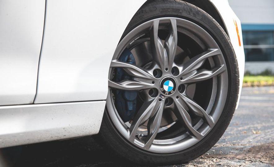 2014 BMW M235i coupe - Slide 5