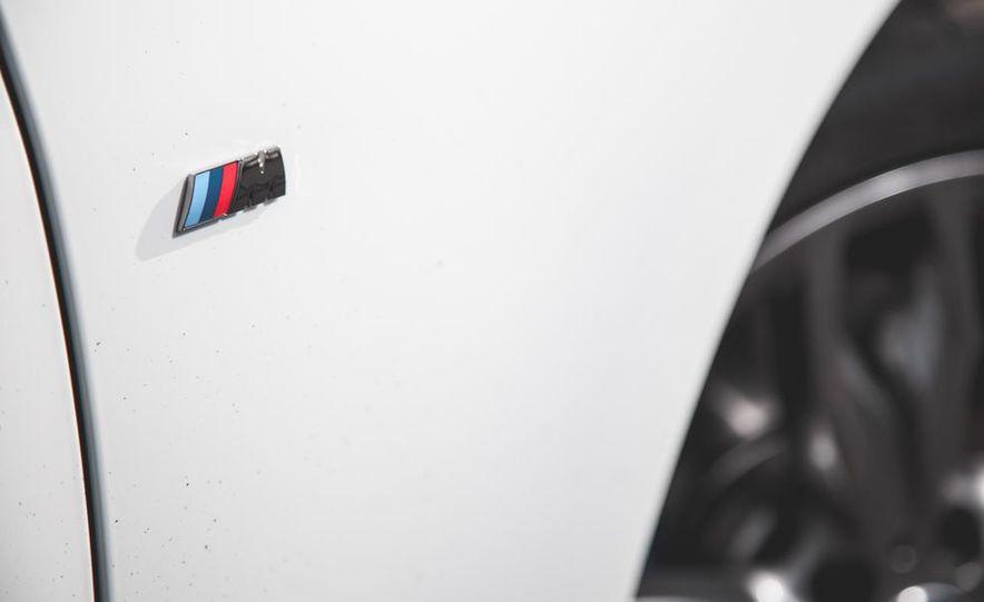 2014 BMW M235i coupe - Slide 6