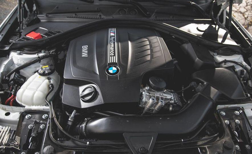 2014 BMW M235i coupe - Slide 26