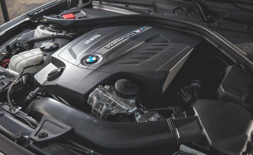 2014 BMW M235i coupe - Slide 27