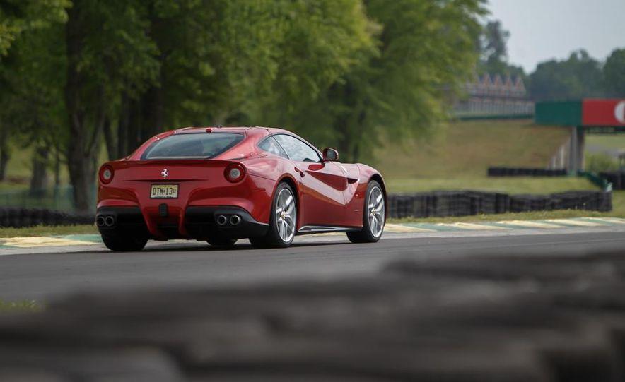 2014 Ferrari F12berlinetta - Slide 4