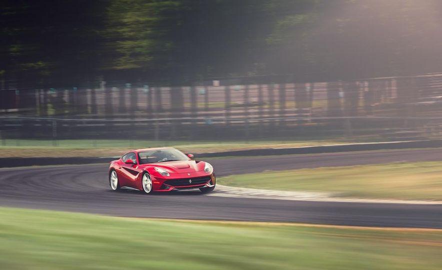 2014 Ferrari F12berlinetta - Slide 5