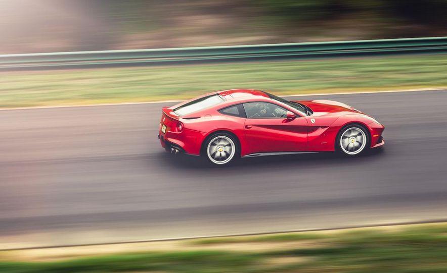 2014 Ferrari F12berlinetta - Slide 7