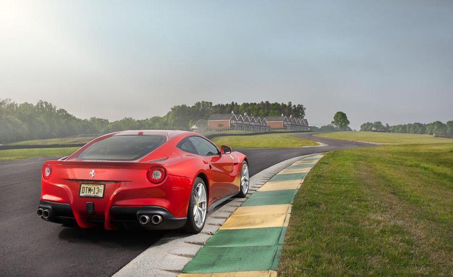 2014 Ferrari F12berlinetta - Slide 11