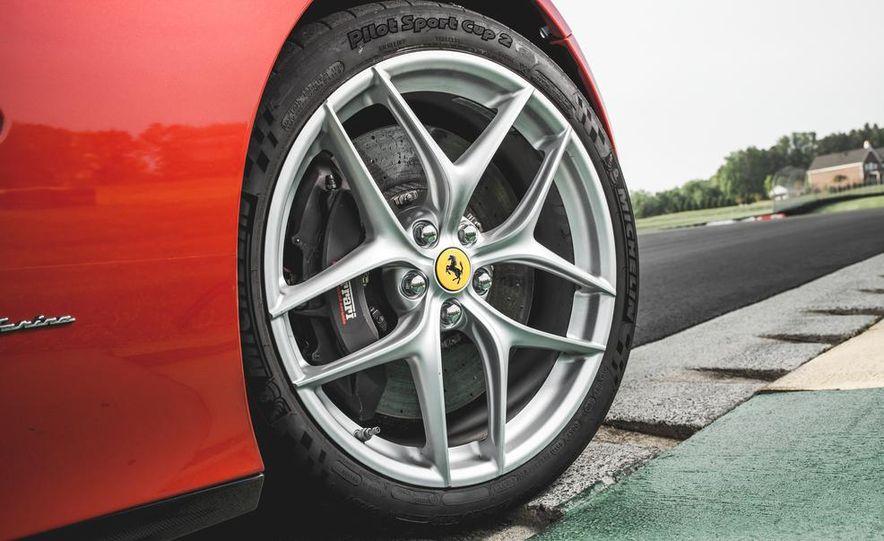 2014 Ferrari F12berlinetta - Slide 15