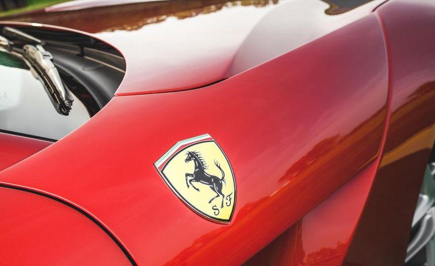 2014 Ferrari F12berlinetta - Slide 16
