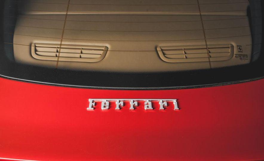 2014 Ferrari F12berlinetta - Slide 19