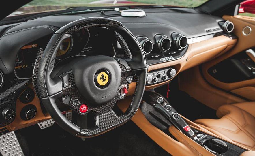 2014 Ferrari F12berlinetta - Slide 20