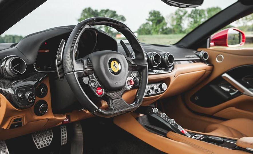 2014 Ferrari F12berlinetta - Slide 21