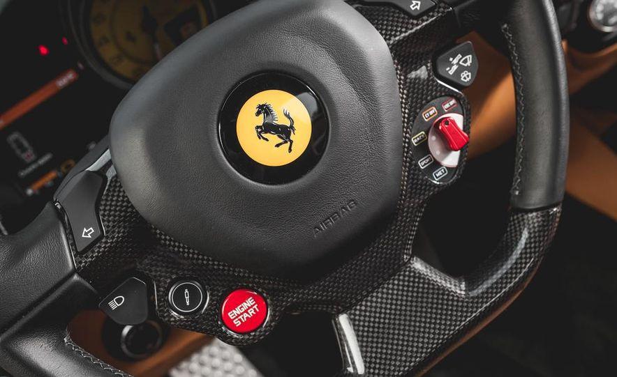 2014 Ferrari F12berlinetta - Slide 32