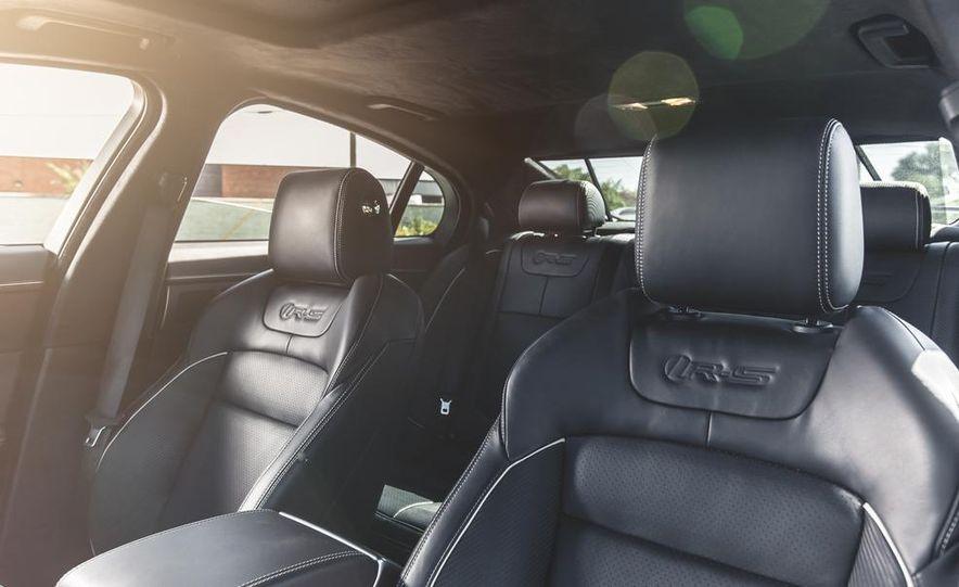 2014 Jaguar XFR-S - Slide 34