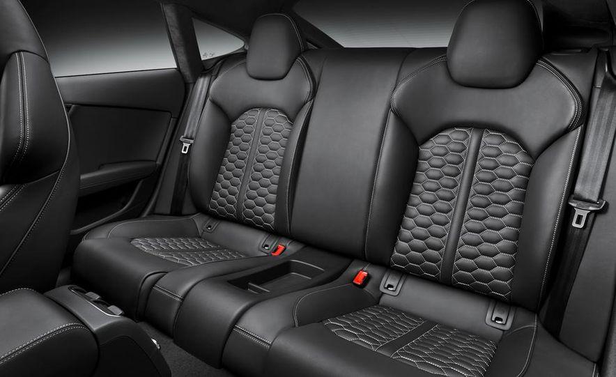 2014 Audi RS7 - Slide 36