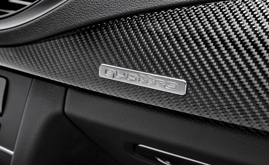 2014 Audi RS7 - Slide 39