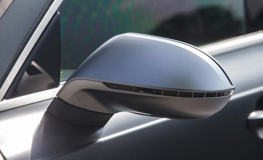 2014 Audi RS7 - Slide 32