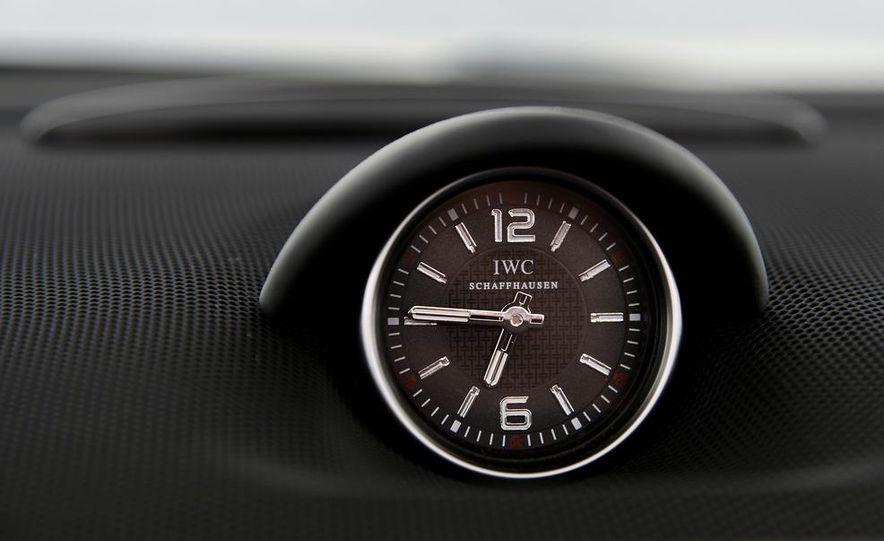 2014 Mercedes-Benz SL63 AMG - Slide 23