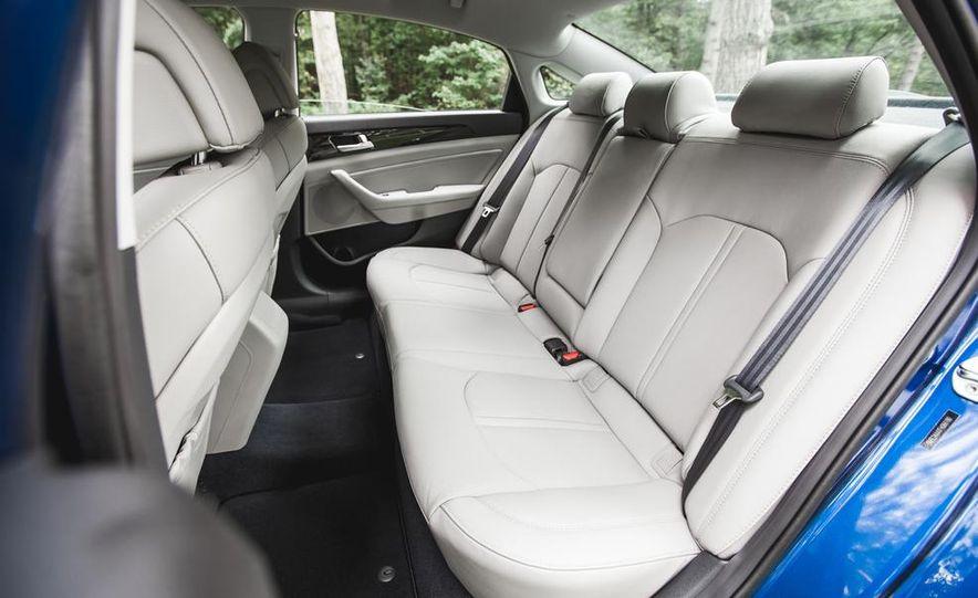2015 Hyundai Sonata 1.6L Eco - Slide 31
