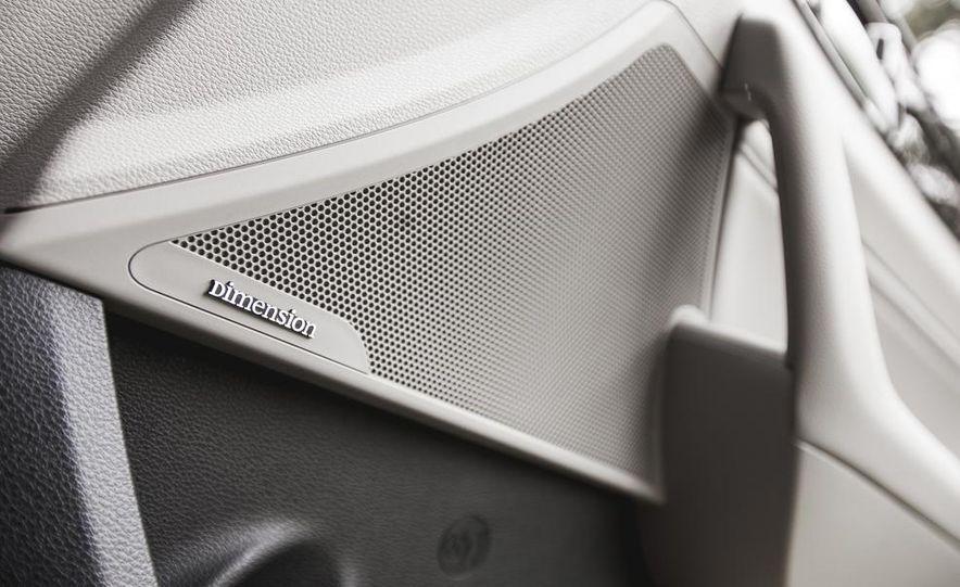 2015 Hyundai Sonata 1.6L Eco - Slide 41