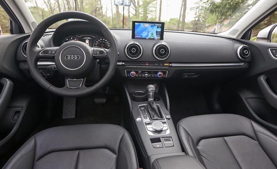 2015 Audi A3 1.8T - Slide 18