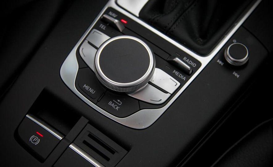 2015 Audi A3 1.8T - Slide 21
