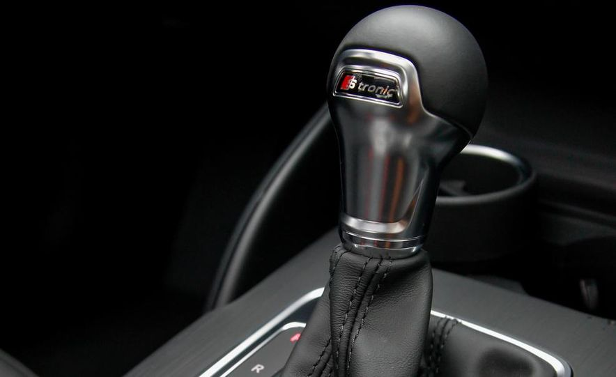 2015 Audi A3 1.8T - Slide 22